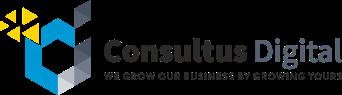 Consultus Digital Logo