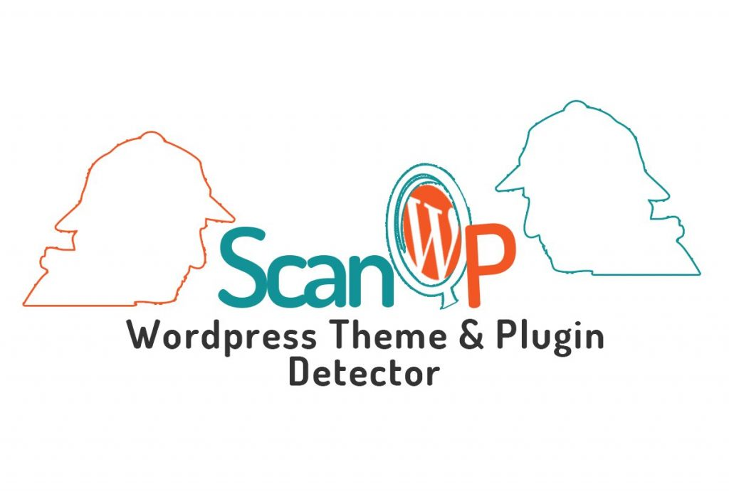 Scan WP - Detect WordPress Themes and Plugins Google Chrome Extensions