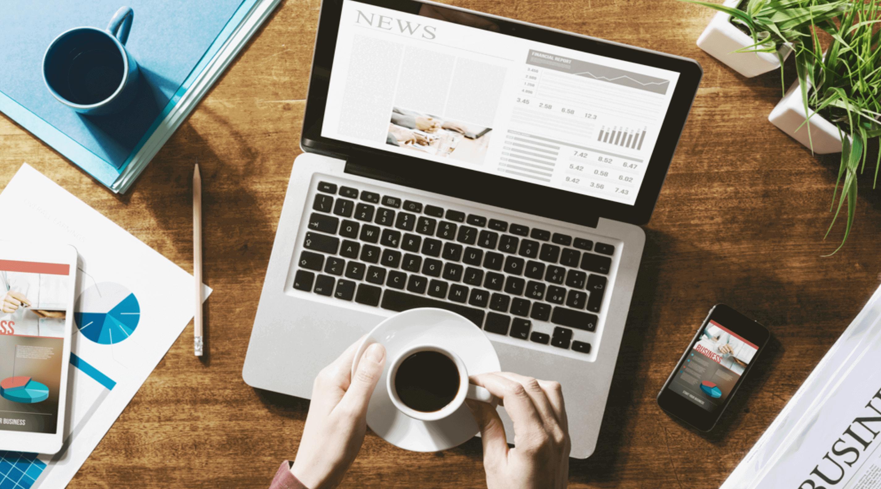 Boost Your SEO - Consultus Digital