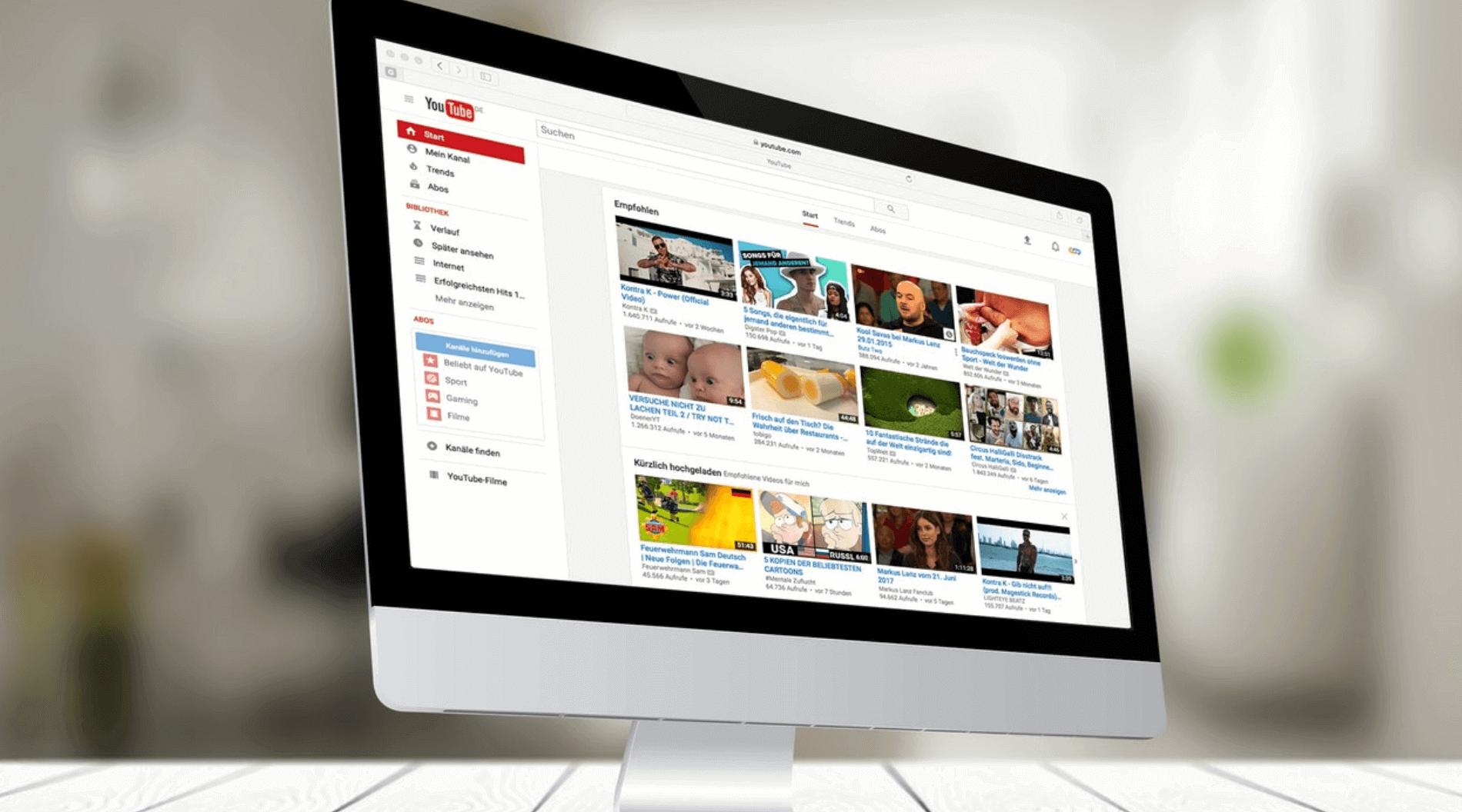 YouTube Advertising - Consultus Digital