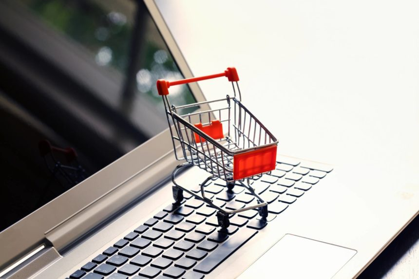 Digital marketing and retail sales