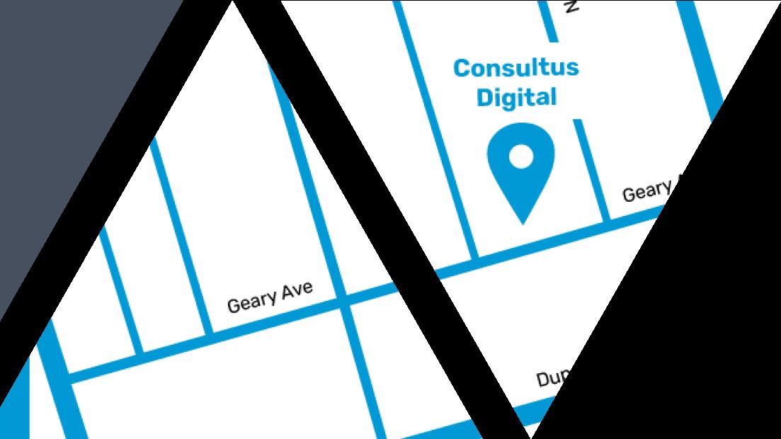 Get In Touch - Consultus Digital